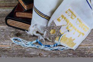 מתנות לדתיים טליתות