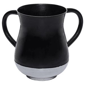 נטלה מהודרת קלה - שחור